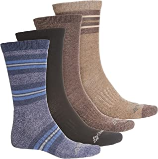 Men's Moisture Control Crew Sock