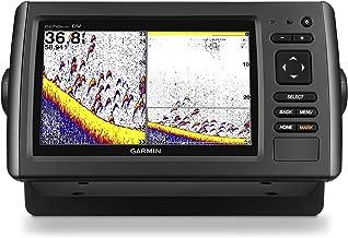Garmin echoMAP CHIRP 73dv with transducer