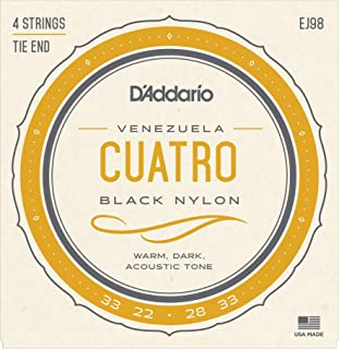 Best cuatro guitar venezuela Reviews