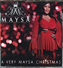 A Very Maysa Christmas (2014)