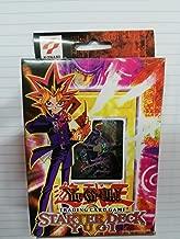 YuGiOh Yugi Card Game Starter Deck