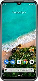 Xiaomi Mi A3 (Kind of Grey, 4GB RAM, 64GB Storage)