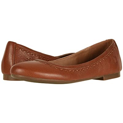 Frye Tinsley Stitch Ballet (Whiskey Local Tatanka) Women