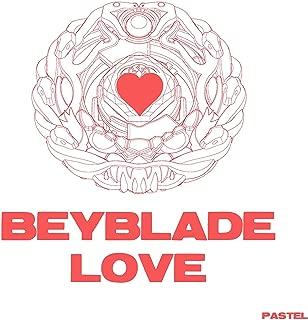 Beyblade Love V1