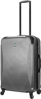 Mia Toro Italy Gaeta Hard Side 26 Inch Spinner Luggage