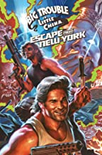 Best big trouble in little china escape from new york Reviews
