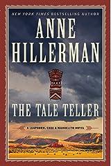 The Tale Teller: A Leaphorn, Chee & Manuelito Novel (A Leaphorn and Chee Novel Book 23) Kindle Edition