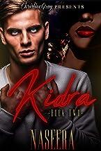 Kidra- Book 2: Micheal's Fate