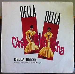 Della Reese Della Della Cha Cha Cha vinyl record