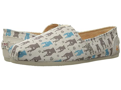 ef6732c9fd88 BOBS from SKECHERS Bobs Plush - Gentle Giant at 6pm