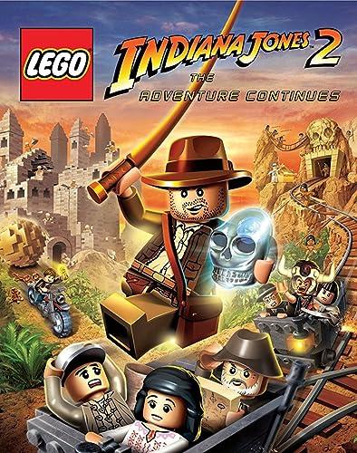 LEGO Indiana Jones 2 : Die Neuen Abenteuer [PC Code - Steam]