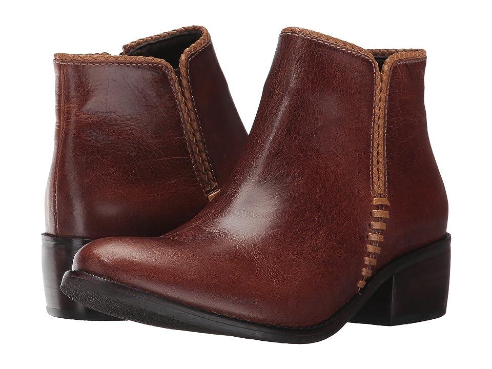 Matisse Merge (Cognac Leather) Women