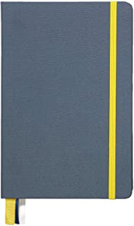 BestSelf Co. The SELF Journal - 2019 Planner and Appointment Notebook - Achieve Goals - Increase Productivity and Happiness - Undated Hardcover- Navy