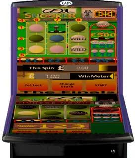 CAsh Snooker - Fruit Machine
