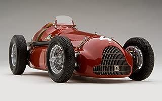 Exoto 1951 Alfa Romeo Alfetta 159A / Winner of Grand Prix of Belgium