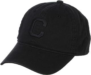 NCAA Zephyr Men's Echo Black Relaxed Hat