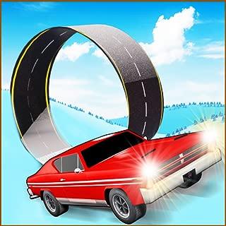 Snow Car Race & Stunts Extreme (Free)