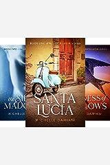 Santa Lucia (4 Book Series) Kindle Edition