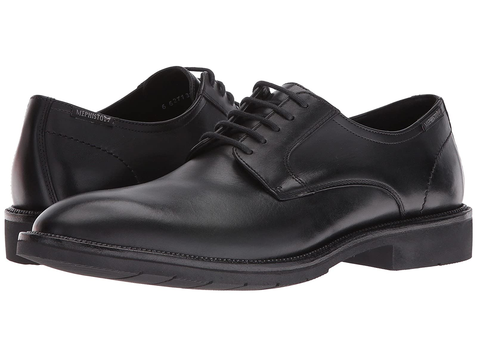 Mephisto TaylorAtmospheric grades have affordable shoes