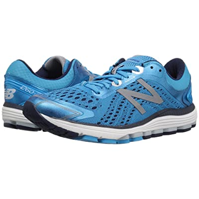 New Balance 1260 V7 (Polaris/Pigment) Women
