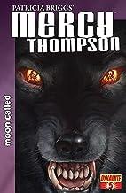 Patricia Briggs' Mercy Thompson: Moon Called #5 (English Edition)