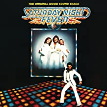 Saturday Night Fever (Original Motion Picture Soundtrack) [Disco de Vinil]
