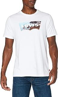 Levi's Men's Housemark Graphic Tee T-Shirt