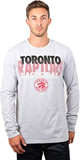 Ultra Game NBA Supreme Long Sleeve Pullover Tee Shirt
