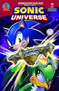 Best sonic universe 36 Reviews