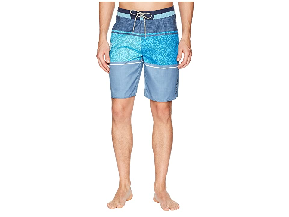 Rip Curl First Point Boardshorts (Blue) Men