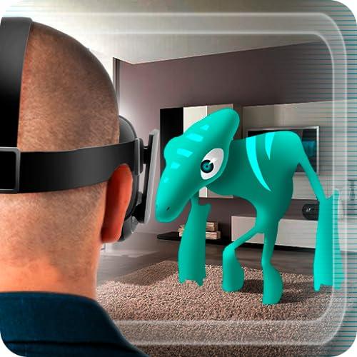 VR Monster Element Joke Pro