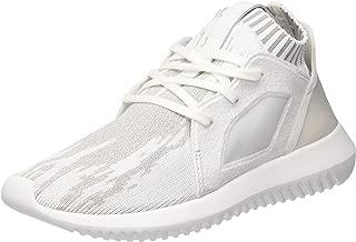 adidas Originals Tubular Defiant Primeknit Womens Trainers/Shoes - Black