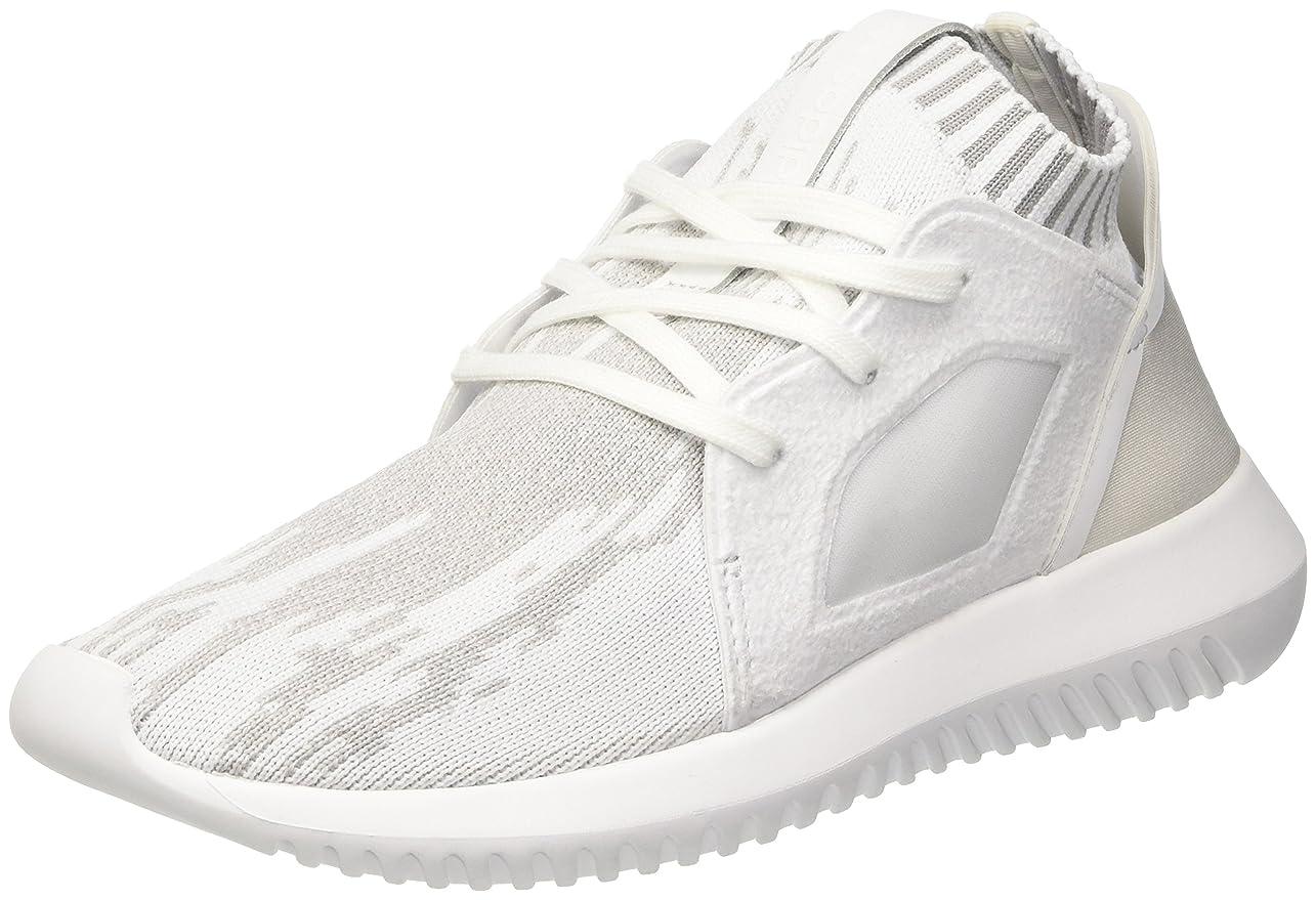 抹消赤字色合い[アディダス] Originals Tubular Defiant PrimeKnit Womens Running Sneakers/Shoes [並行輸入品]