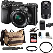 Best sony a6000 50mm 1.8 Reviews