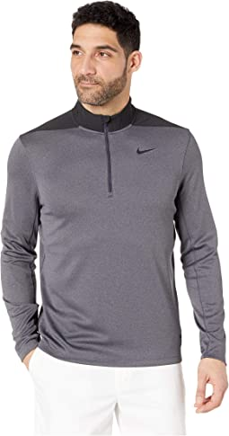 Dry Tee Dri-FIT™ Cotton Swoosh Bar