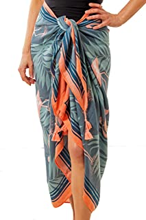 50b453e8e2912 FREE Delivery. Beach Cover Ups and Kaftans by Style Slice - Holiday  Essentials - Beach Dress Sarongs for