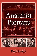 Anarchist Portraits Kindle Edition
