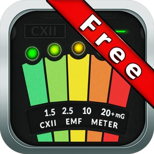CXII EMF Ghost Box Free