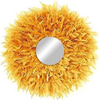 Juju hat espejo naranja - Juju Mirror