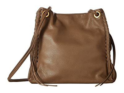 Hobo Bolero (Graystone) Cross Body Handbags