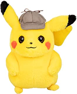 Best detective pikachu plush Reviews