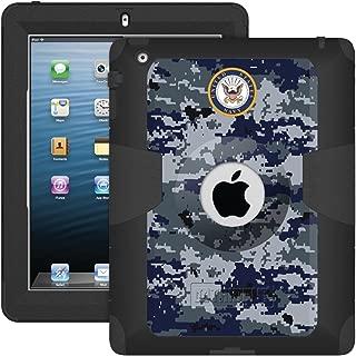 Trident Kraken AMS Case for Apple New iPad-Retail Packaging-U.S Navy Camouflage