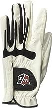 Wilson Staff Mens Grip Soft Golf Gloves Regular
