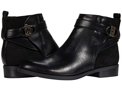Tommy Hilfiger Isabelo (Black) Women