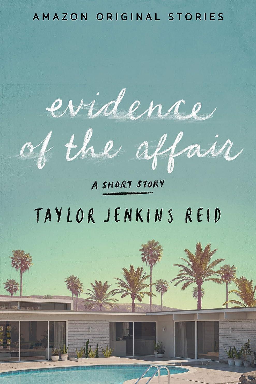 割り当てますビヨン去るEvidence of the Affair (English Edition)