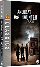 History Classics: America's Most Haunted Places