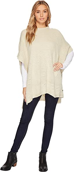 Mystic Andes Poncho