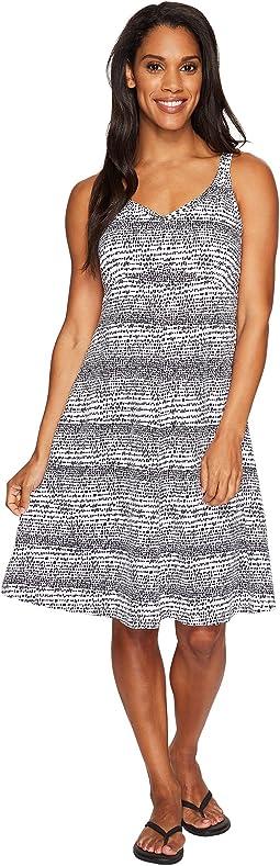 Wanderlux Print Tank Dress