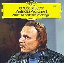 Debussy: Préludes (Book 1)