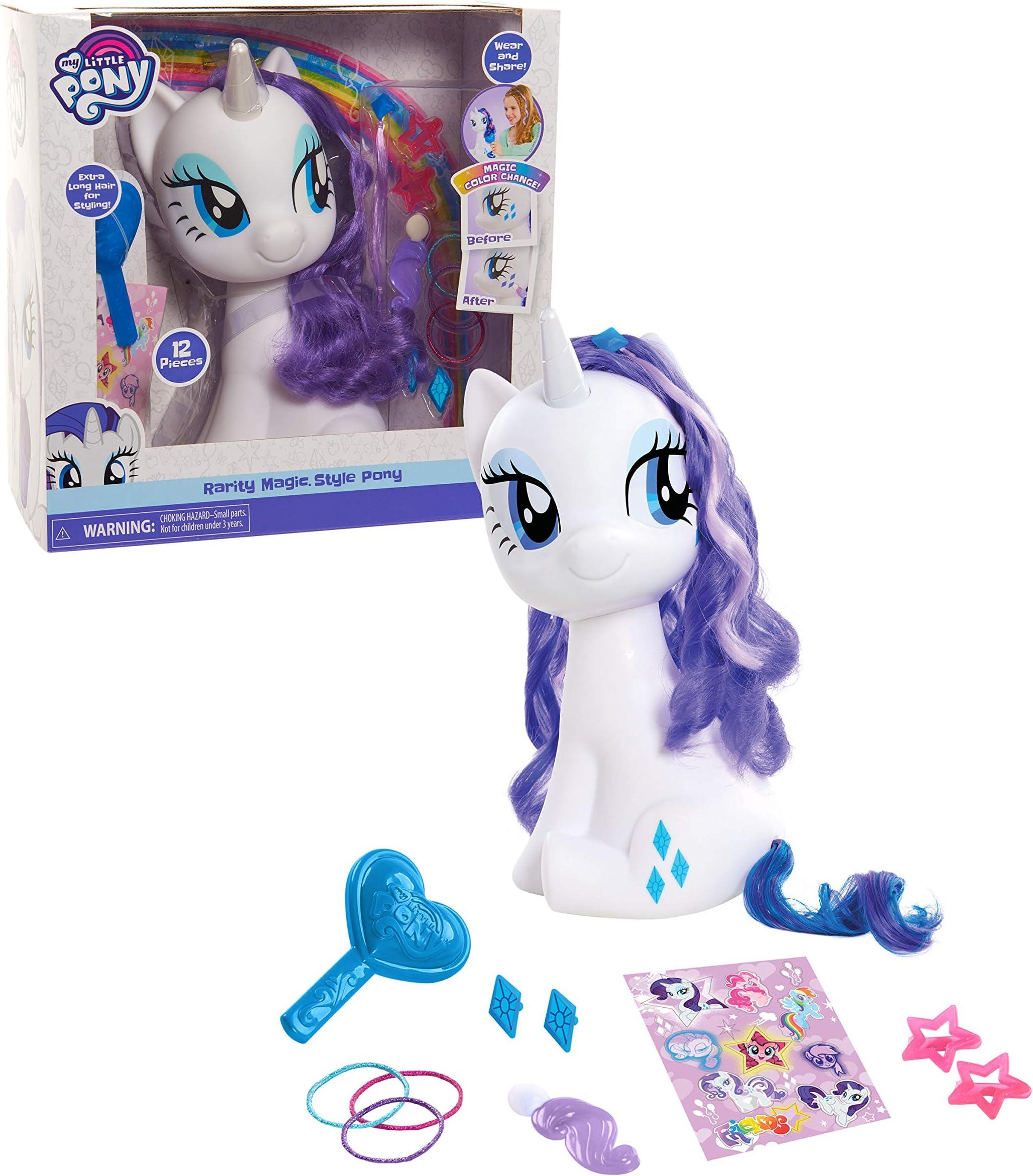 My Little Pony Rarity Styling Pony